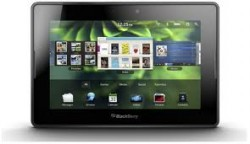 Early Blackberry Playbook UK Release Date at Carphone Warehouse