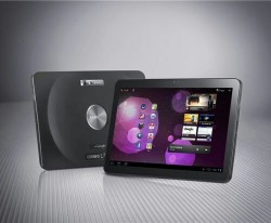 Vodafone Australia Put Samsung Galaxy Tab 10.1 on Sale
