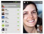 Gtalk App Brings Facetime to Android Gingerbread Phones