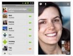 Gtalk App Brings Facetime to Android Gingerbread Phones