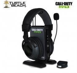 Turtle Beach to release four Modern Warfare 3 headsets