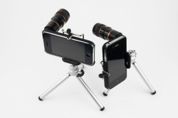 Capture stunning photos with the iPhone Telephoto lens