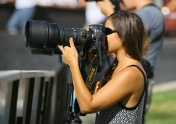 A Nikon study shows that most Brits don't have hobbies