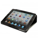 Snugg iPad 2 case with headrest mount protects your iPad 2