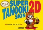 PETA hits Nintendo's Super Mario for wearing fur