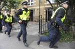 UK police officers sacked for inappropriate Facebook posts
