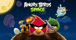 Rovio releases the new Angry Birds Space
