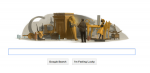 Howard Carter's 138th Birthday Marked by Google Doodle