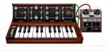 Google pays tribute to Moog creator Bob Moog