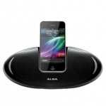Win an Alba Portable Speaker Dock