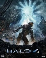 Be a Halo 4 TV Star
