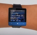 The Microsoft Smartwatch Might Appear in October