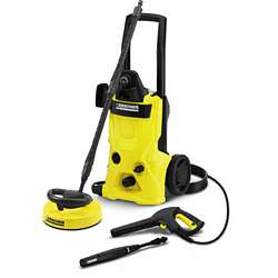 Karcher K4 Compact Pressure Washer Review