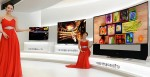 LG to Sell Spectacular Giant OLED TVs