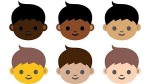 Apple Testing Out Racially Diverse Emoji