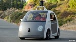 Google Hoping to Get Self-Drive Cars Available in 5 Years