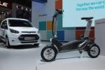 Ford Shows Off Electric Bike Models
