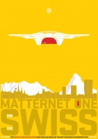 Drones to Start Delivering Mail in Switzerland