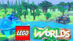 Lego Worlds Game to Take on Minecraft