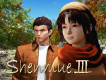 Sony Reaches Funding Target for Shenmue 3 in Hours