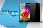New Sony Xperia Z5 Models Include First Ever 4k Phone