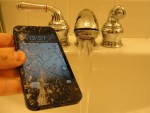 Could the Next iPhone be Waterproof?