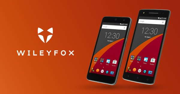 The Wileyfox Swift and Storm Phones Reviewed