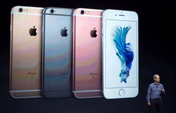 The Apple March Event and iPhone SE Rumours