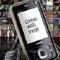 Nokia Comes With Music Nearly Here